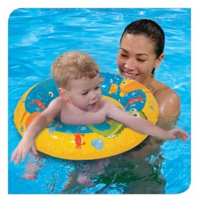5-piece Swim Set - Swim Ring