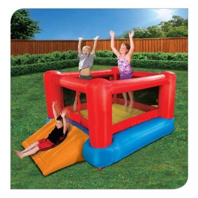 Bounce 'n Slide Bouncer