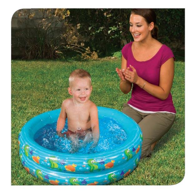 My First Splash Pool