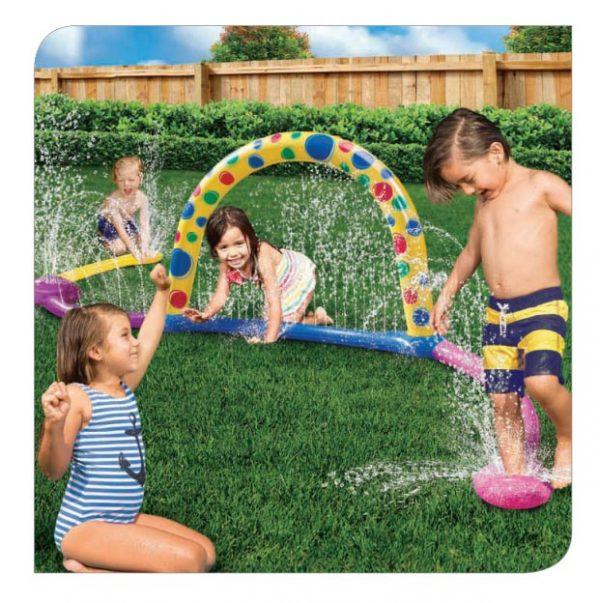 Splish-Splash Water Park