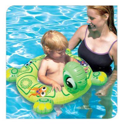 Swim Friends Turtle Ring