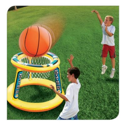 All Star Basketball Set