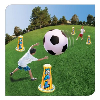 All Star Soccer Set