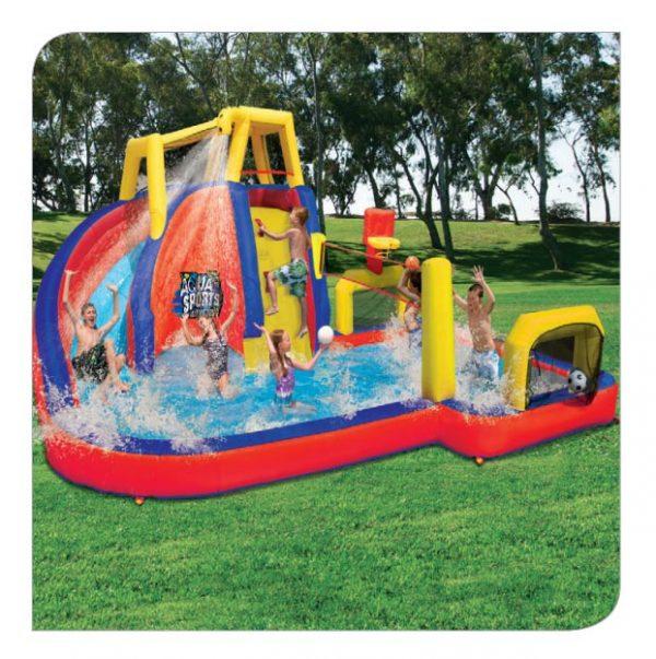 Aqua Sports Water Park