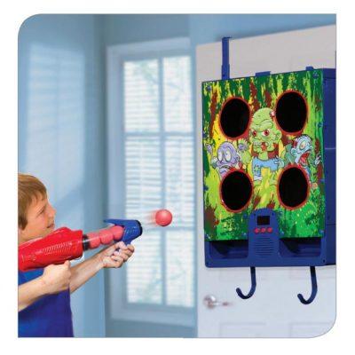 Ball Blaster Electronic Arcade