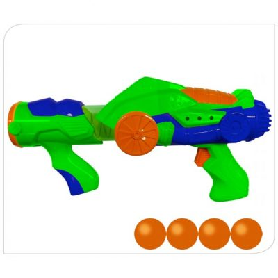 Battle Ball Blaster