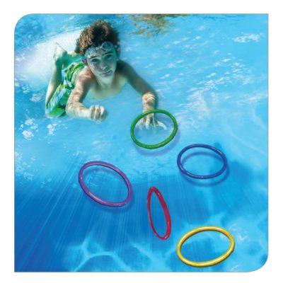 Dive Rings - 6pk