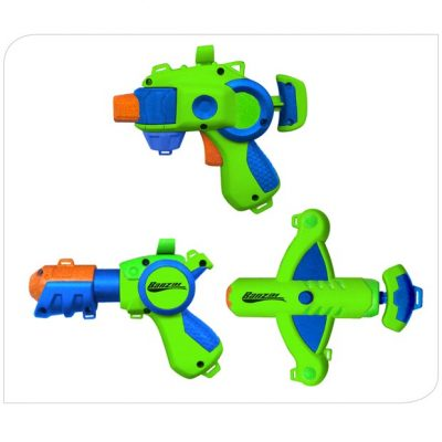 Mighty Micro Power Blasters