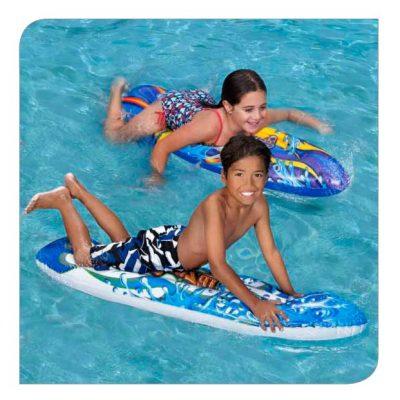 Wave Thrasher Surfboard