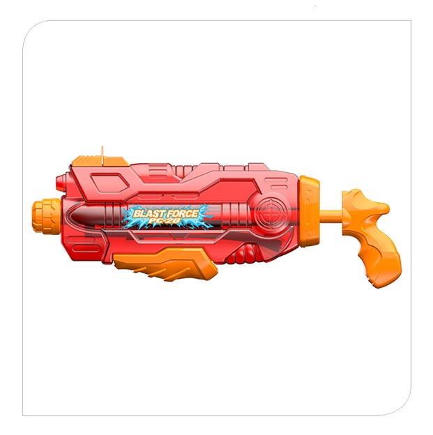 Blast Force PC-26