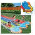 Includes 3 inflatable body boards