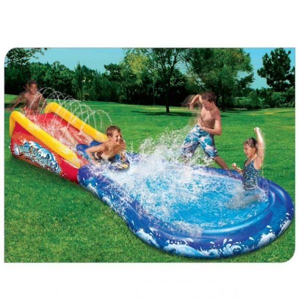 Wave Crasher Surf Slide