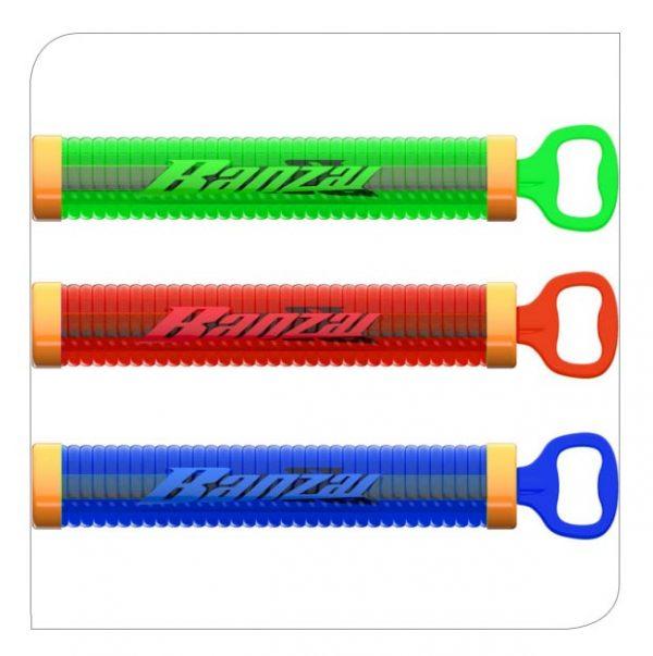Aqua Shot Blaster