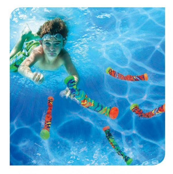 Aqua Dive Sticks