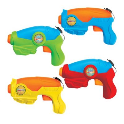 Quick Draw Blasters - 4 Pack