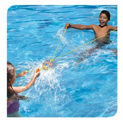 Zip n Splash Aqua Ball